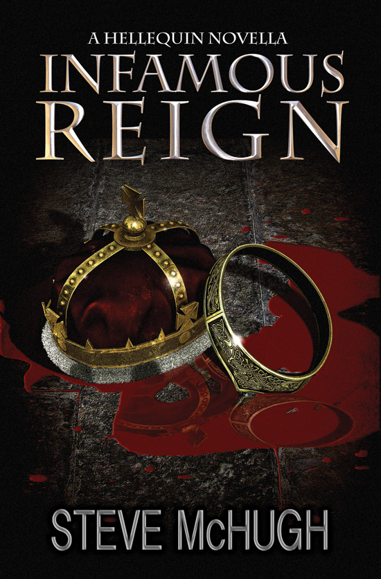 Infamous-Reign
